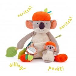 Koala Koco d'activités Dans...