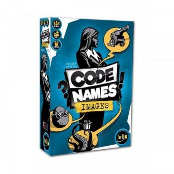Code names Images - Iello