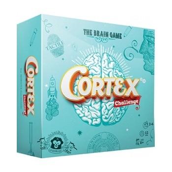 Cortex - Asmodée
