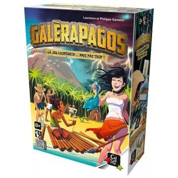 Galèrapagos - Gigamic