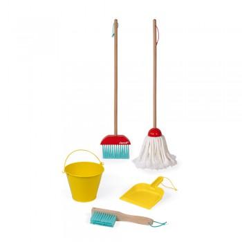 Set de ménage - Janod