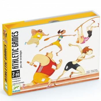 Athletic games - Djeco