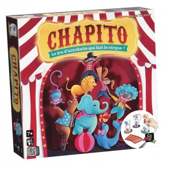 Chapito - Gigamic