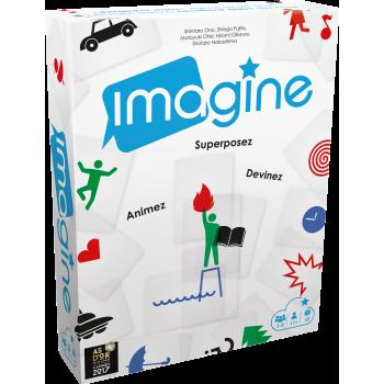 Imagine - Asmodée