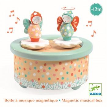 copy of Boite à musique...