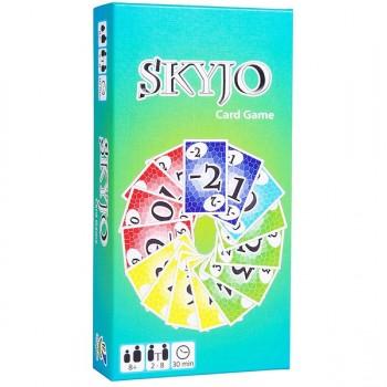 Skyjo - Blackrock