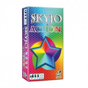 Skyjo action - Blackrock