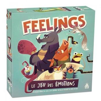 Feelings - Blackrock