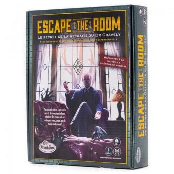 Escape the room - IELLO