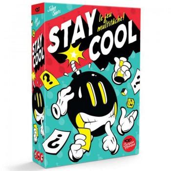 Stay cool - Asmodée