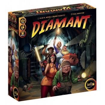 Daimant - Iello