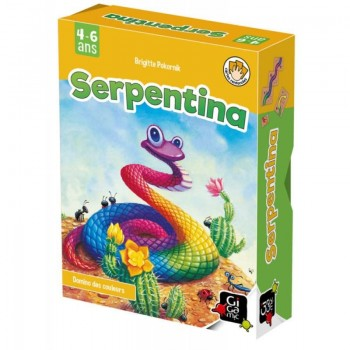 Serpentina - Gigamic