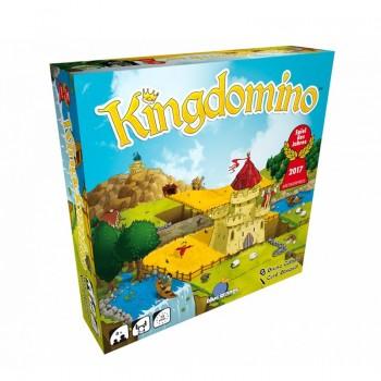 Kingdomino - Blackrock