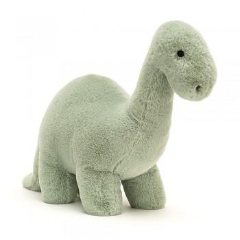 Peluche Brontosaure - Jellycat
