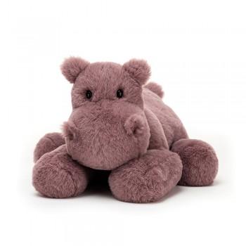 Peluche hippopotame - Jellycat