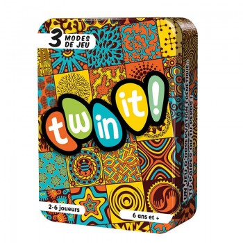Twint-it - Asmodée