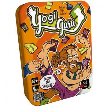 Yogi Guru -  Gigamic