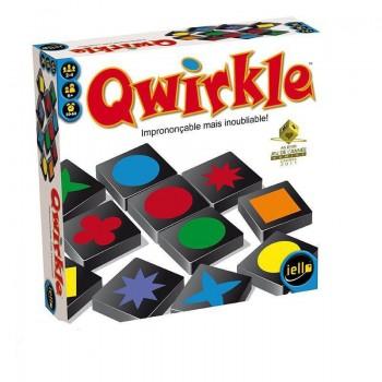 Qwirkle - Iello