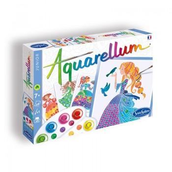 Aquarellum Junior...