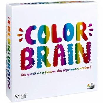 Color Brain - Blackrock Games