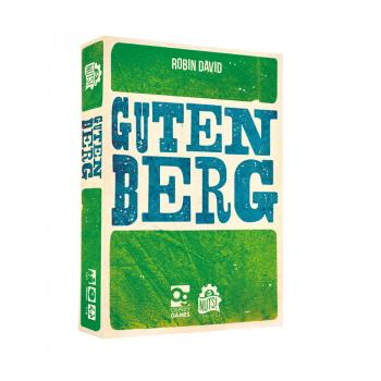 Gutenberg - Blackrock