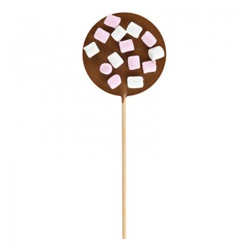 Sucette Chocolat Lait...