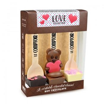 Chocolat Love Collection -...