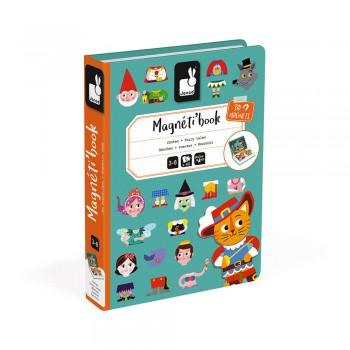 Magnéti'book contes - Janod