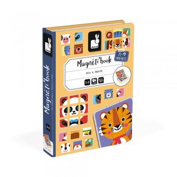 Magnéti'book mix & match -...