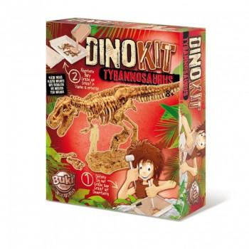 DinoKit Tyrannosaurus - Buki