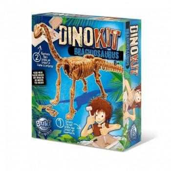 DinoKit Brachiosaure - Buki