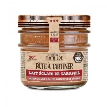 copy of Pâte à Tartiner...