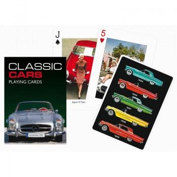 Jeux de 55 cartes Classic...