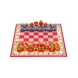 Jeu d'échecs – Janod