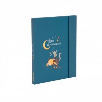 copy of Livre de naissance...