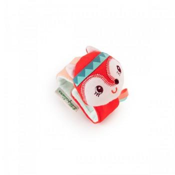 Hochet bracelet Alice -...