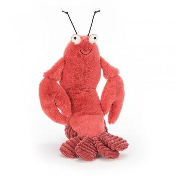 Peluche larry le homard -...