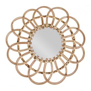 Miroir Rosace Solaret...
