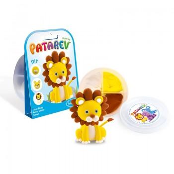 Patarev Pocket Lion -...
