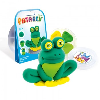 Patarev Pocket Grenouille -...