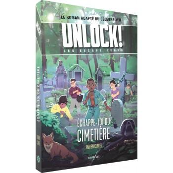 Livre Unlock escape geeks :...