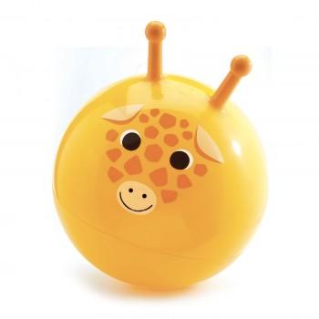 Ballon sauteur Gigi 45 cm -...