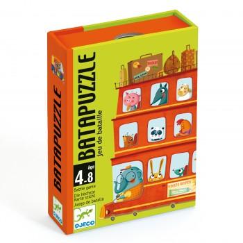 Batapuzzle - Djeco