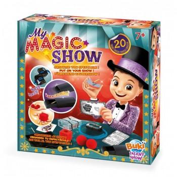 My magic show coffret de...