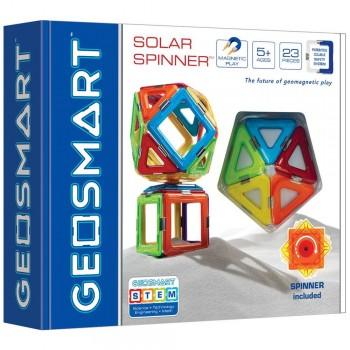 GeoSmart solar spinner -...