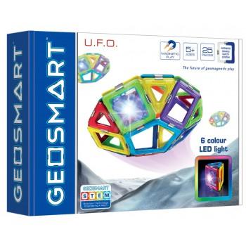 Geosmart Ufo - Smart Games