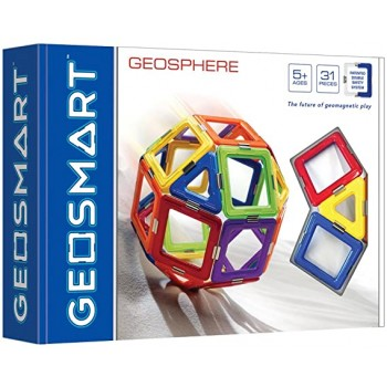 Geosmart geosphere - Smart...