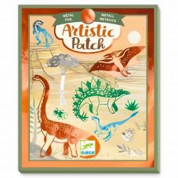 Artistic Dinosaurus – Djeco