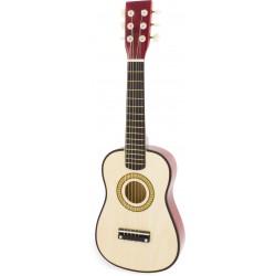 Guitare naturelle – Ulysse