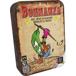BOHNANZA - GIGAMIC